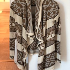 Urban Outfitters Tribal Cardigan